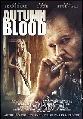 Filme Poster Autumn Blood DVDRip XviD & RMVB Legendado