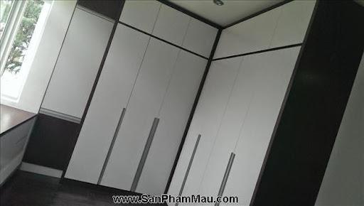 Nội thất nhà Chị Ninh - Phú Mỹ Hưng-1