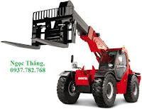 Telehandler MHT-X 10225