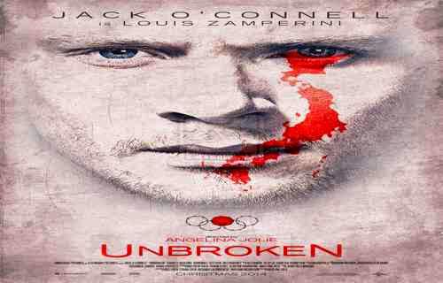 مشاهدة فيلم Unbroken مترجم اون لاين
