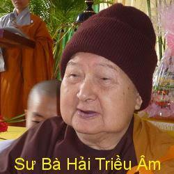 Sư Bà Hải Triều Âm đã viên tịch! Những hình ảnh tang lễ đầu tiên