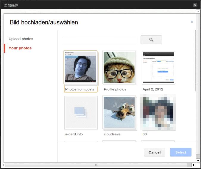 Google,Ubuntu,WordPress,Linux