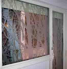 T preguntas vinilo para ventanas for Vinilos cristales ikea
