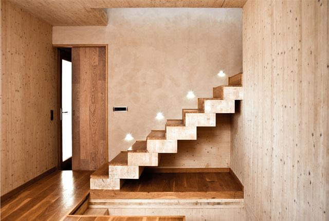 Nuevos materiales de construcci n ecoclay revestimiento Materiales para revestir paredes interiores