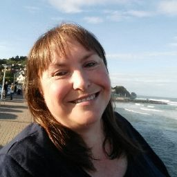 Annette Mary Tulloch review