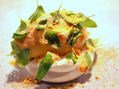 Relae restaurant in Copenhagen Denmark