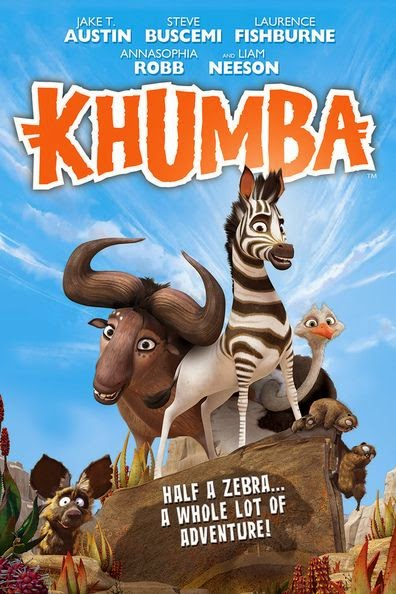 Poster Of Khumba (2013) Full Movie Hindi Dubbed Free Download Watch Online At Alldownloads4u.Com