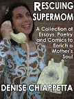 Rescuing Supermom book ordering page