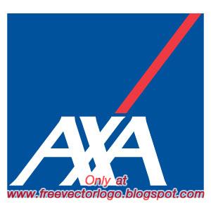 AXA logo vector