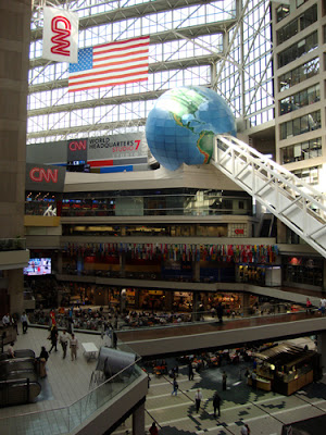CNN World Headquarters