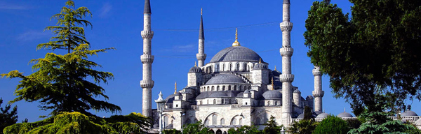 Istanbul: The Historic Heartland of Turkey thumbnail