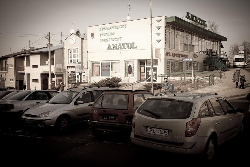Polska wita Kubę..