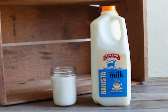 Photo of the share - Organic Nonfat Milk