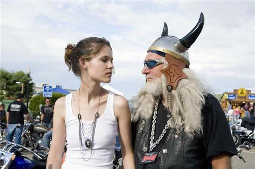 Stds Make Swedish Men Feel Manly Image