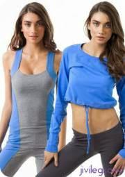 купить одежду для йоги