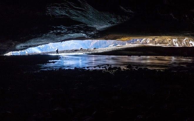 Sơn Đoòng cave