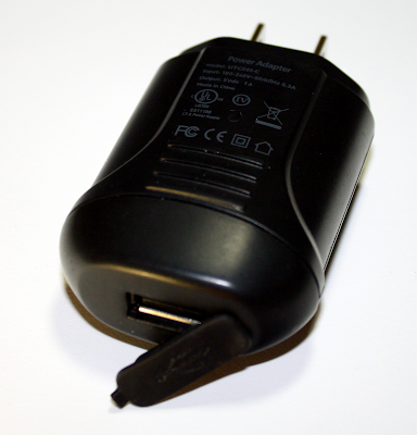 Belkin phone charger