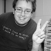 Nick Hammaker's avatar