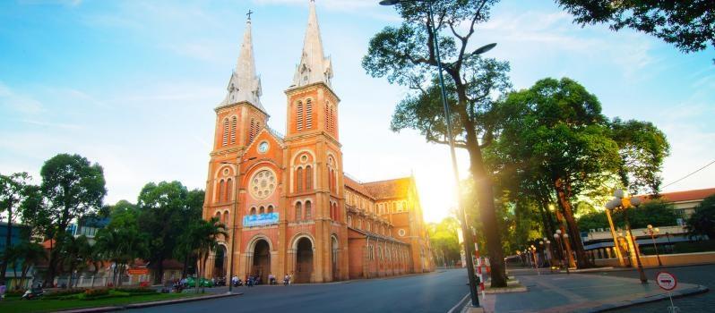 Những bài thơ viết về nỗi nhớ Sài Gòn