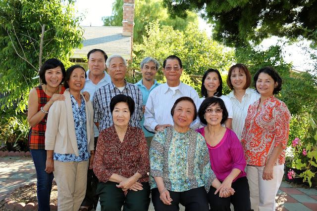 KM San Jose đón tiếp thầy Quảng & cô Sơn h4
