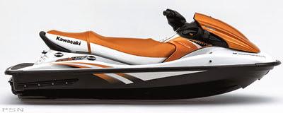Kawasaki Stx 12 F 2005