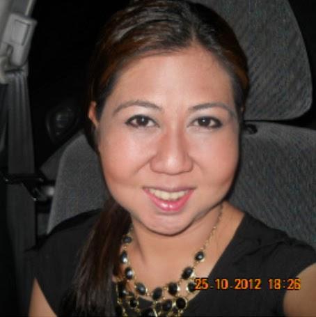 Pamela Buenaventura