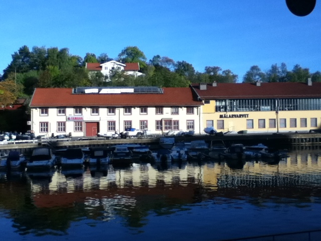 Day 7: Stockholm, Sweden
