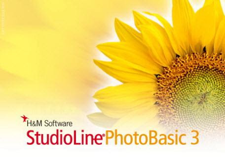 Studio Line Photo Basic