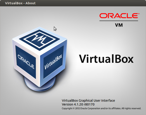 vbox Mengatasi VirtualBox Error Kernel driver not installed (rc= 1908) di Ubuntu
