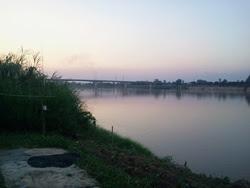 ขายที่ดินติดริมโขงหนองคาย ใกล้สะพานมิตรภาพไทย-ลาว