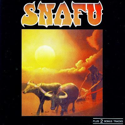 Snafu ~ 1973 ~ Snafu