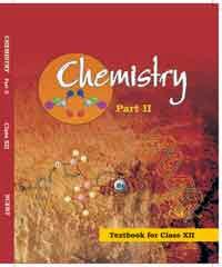 NCERT Class - 12 Chemistry Rasayan Vigyan Part 2