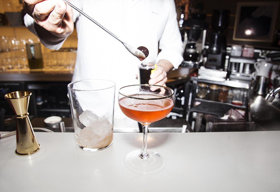 Lucca Bebek Cocktails