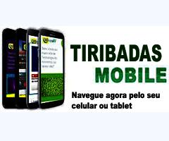 Navegue agora pelo seu tablet ou celular