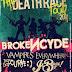 Brokencyde's Death Race Tour!