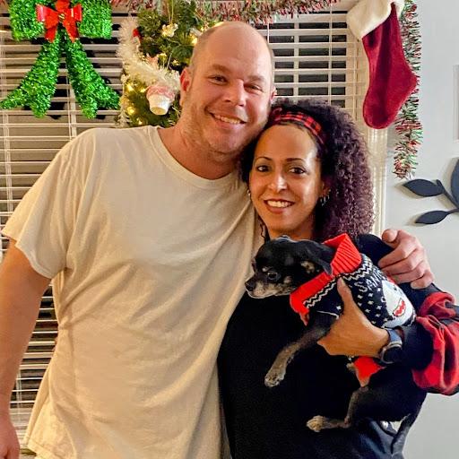 Joan Rivera