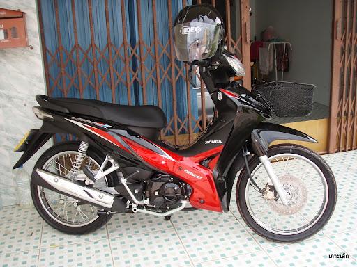 Honda Wave110i
