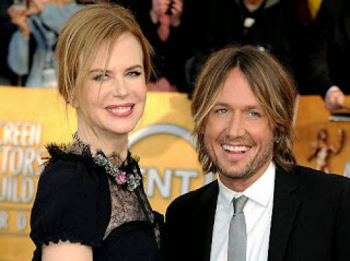 Nicole Kidman On 60 Minutes Why She Used A Gestational Carrier