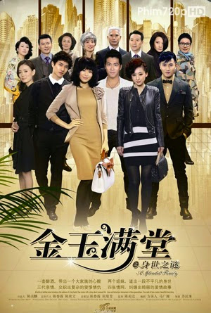 A Splendid Family -  Kim Ngọc Mãn Đường