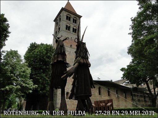 Rotenburg an der Fulda 2011