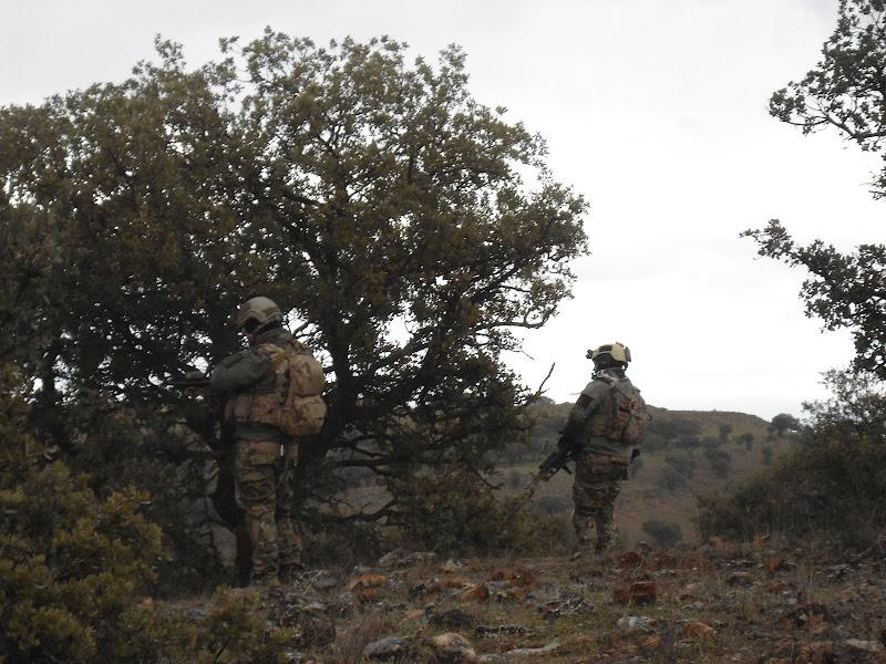 Fotos Operación Anaconda (El Berrocal) DSC01515