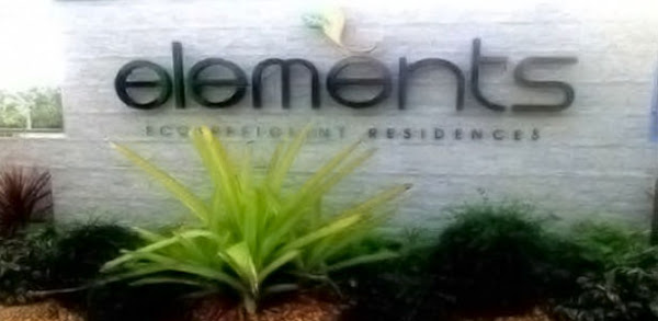 Elements Eco-Efficient Residences