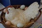 chicken nesting bx