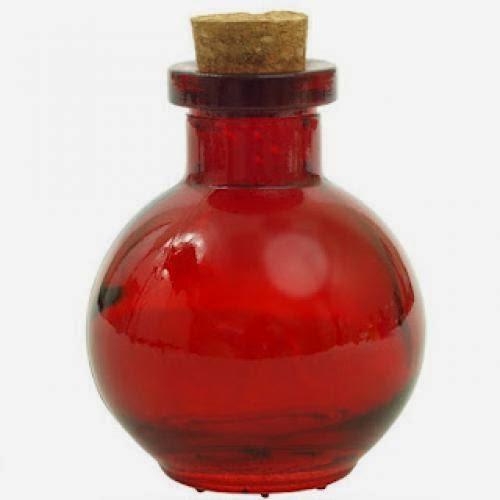 Dark Arts Defence Magical Formula Recipe Water Of Mars War Water