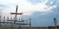 Места захоронений Вятского края