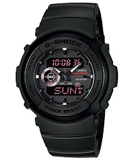 Casio G-Shock : GLX-5600-4