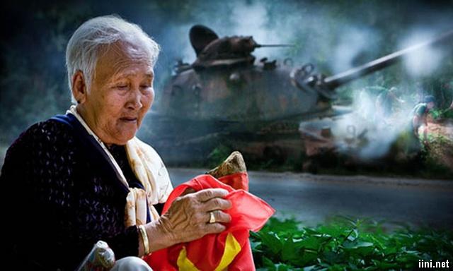 chùm thơ cảm động viết về Mẹ Việt Nam Anh Hùng