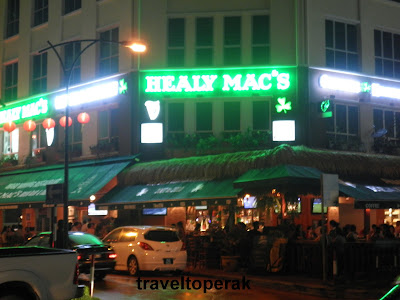 Healy Mac's Irish Bar & Restaurant