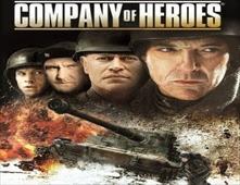 مشاهدة فيلم Company Of Heroes