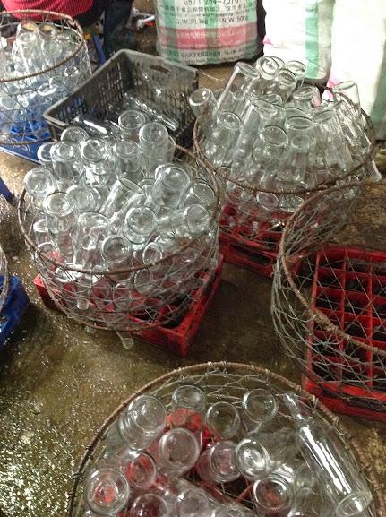Cung cap cac loai chai Thuy tinh 300 ml